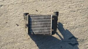 Radiator intercooler 1.8 turbo Audi